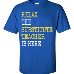RELAX ~ Customizable Template - Gildan - 6.1oz 100% Cotton T Shirt - DTG